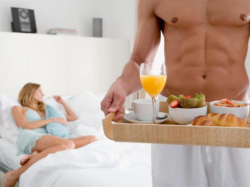 Арбуз, сельдерей и сыр с плесенью: лучшие продукты для улучшения сексуальной жизни