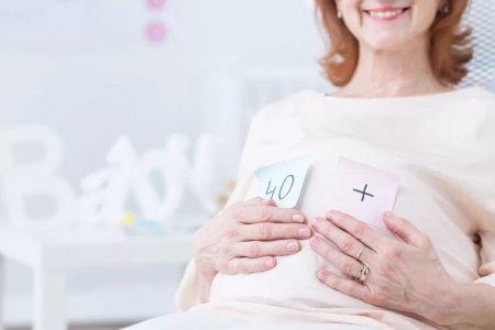 Гинеколог объяснила, чем опасны для женщины поздние роды