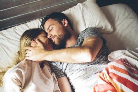 Стресс мешает интимной жизни