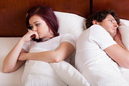 Ученые: долгие отношения могут снизить сексуальное желание женщины