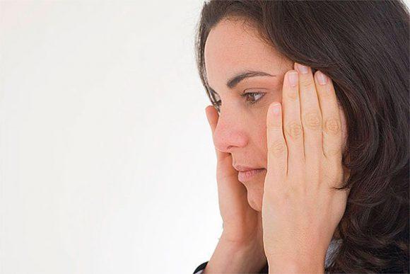 Как женщине легко преодолеть сложный период