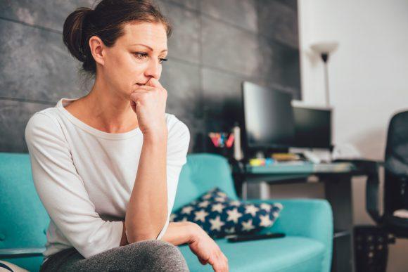 12 признаков того, что в вашем организме произошел гормональный сбой
