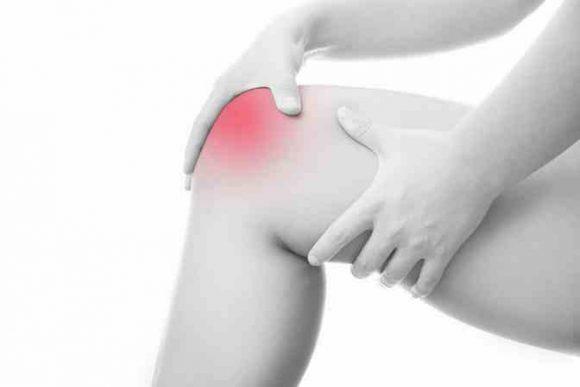Хрустят суставы: в чем причины и что предпринять