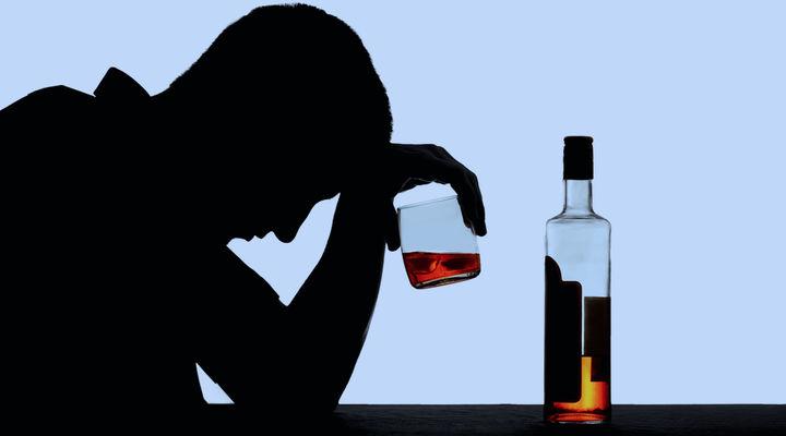 Алкоголизм — Злоупотребление алкоголем или зависимость