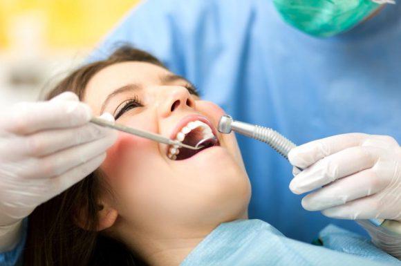 Седативная стоматология или пластика?