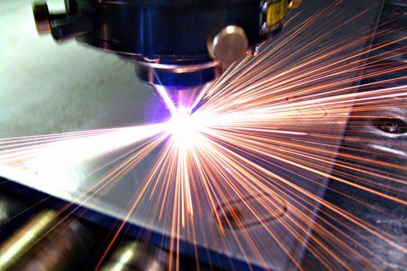 Лазерная резка металла в Москве: специализированные услуги от MosLaser