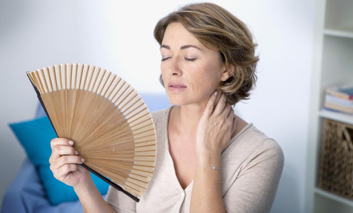 7 первых признаков климакса: главные симптомы