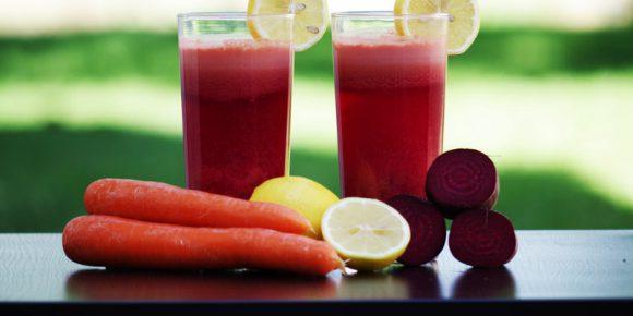 Какой сок полезен в менопаузе и еще 3 интересных факта о соке