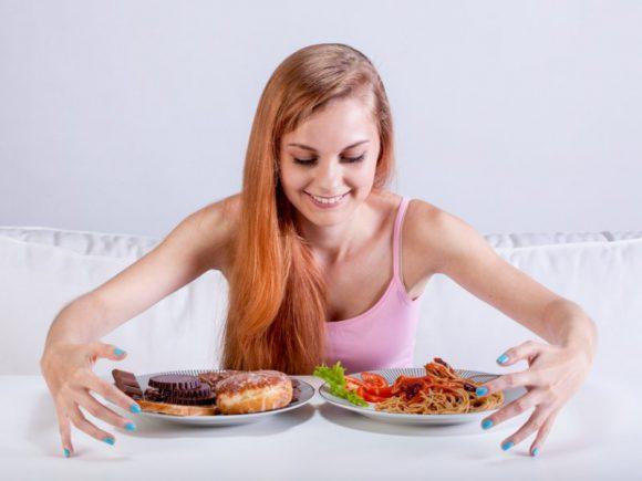 Питание во время ПМС: какие продукты есть, чтобы полегчало?