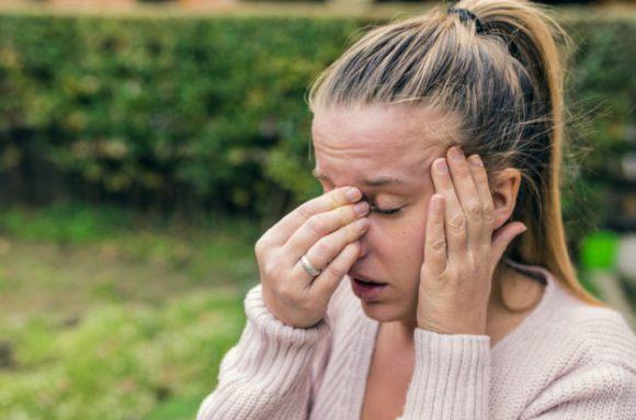 Тест на менопаузу: анализ крови может показать наступающий климакс