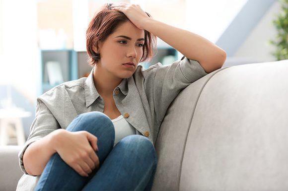 Почему не начинается менструация — отвечает врач