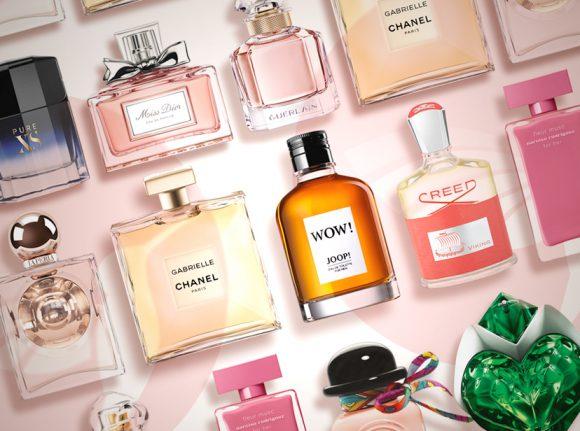 Выбираем и покупаем парфюмерные композиции