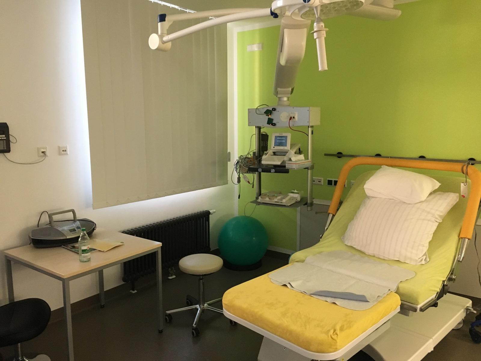 Роды в Германии: опытные врачи, инновационные технологии, качественный уход