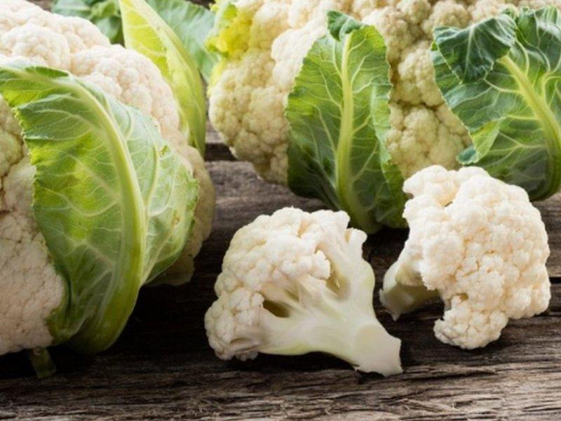 Употребление крестоцветных овощей защищает женщин от воспаления