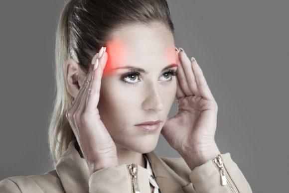 Гормональные головные боли у женщин. Причины и признаки