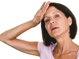 Как снять боли при климаксе