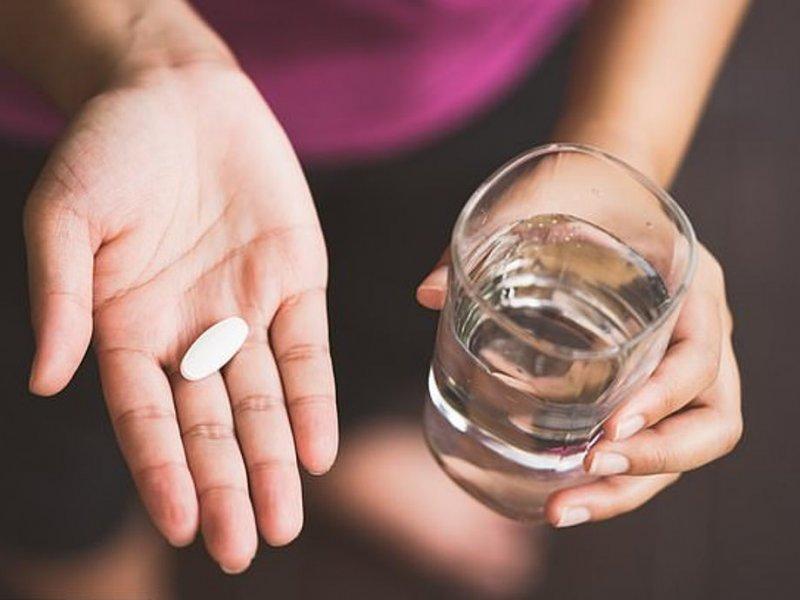 Лекарства для похудения могут вызывать выкидыши и родовые дефекты
