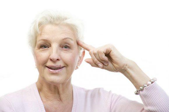 Заместительная гормональная терапия против старения