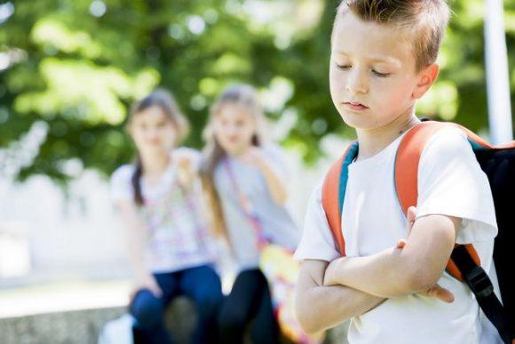 Как помочь ребенку адаптироваться в новой школе?