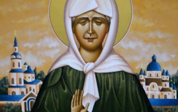Молитва Матроне Московской: особенности, история и правильность чтения