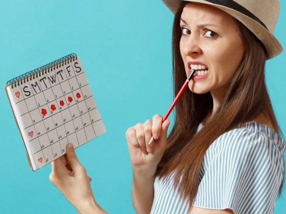 И у него на это пять причин: почему нарушается менструальный цикл?