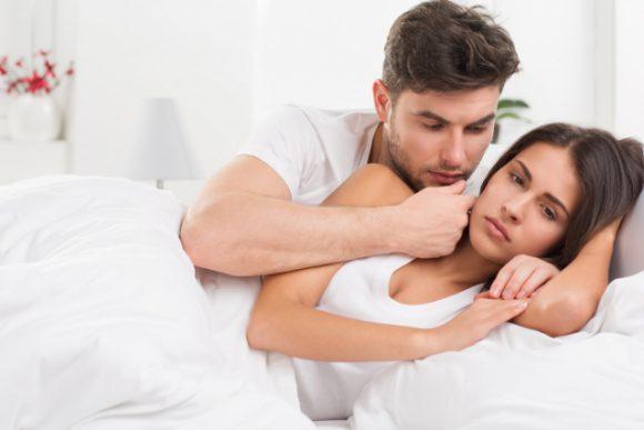 Если вы лечитесь от бесплодия: что станет с вашими интимными отношениями?