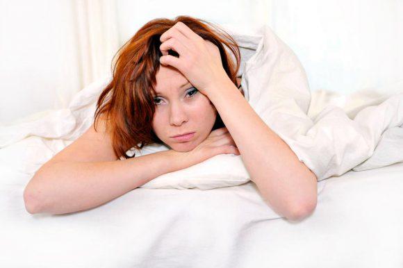 Не могу уснуть! 9 советов, как улучшить сон при менопаузе у женщин