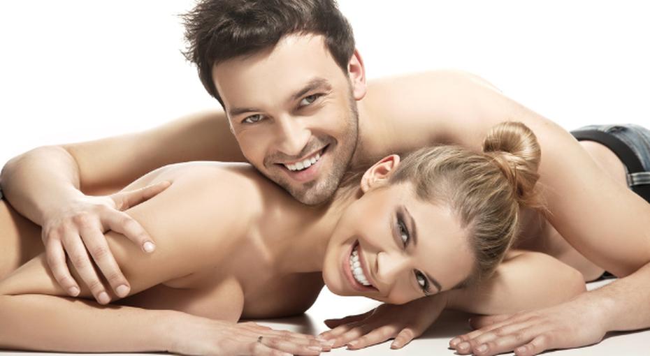 Секс улучшает здоровье. С одним условием