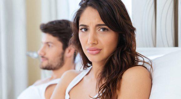 Боли во время секса: основные причины