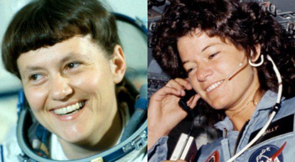 Каково это: критические дни в космосе?