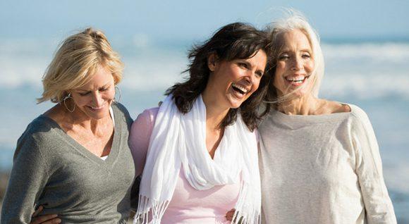 Можно ли отдалить наступление менопаузы?