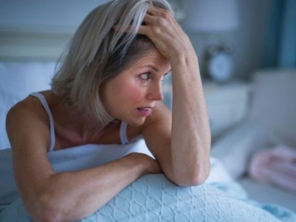 Женщины сильно рискуют здоровьем из-за недосыпа