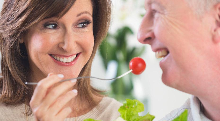 Что нужно есть после 40 лет, чтобы оставаться молодой и красивой?
