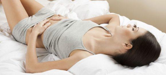 Как убрать кровотечение при менструации или сделать так, чтобы менструация проходила быстрее?