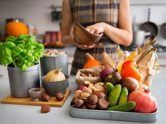 Эксперты по питанию рассказали о наиболее полезных продуктах для женщин