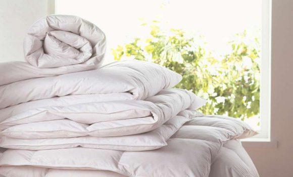 Качественный текстиль с доставкой по Омску: идеальная продукция для хорошего сна