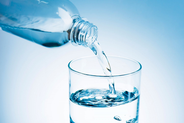 Положительное влияние воды на наш организм