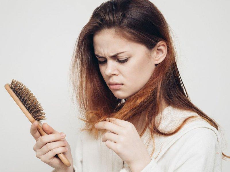9 неприятных симптомов гормонального дисбаланса