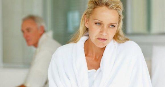 Симптомы климакса, которые должна знать каждая женщина. Почему климакс — это всегда стресс для женщины в 50 лет