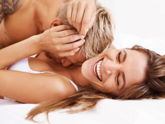 Окситоцин является причиной развития гиперсексуальности