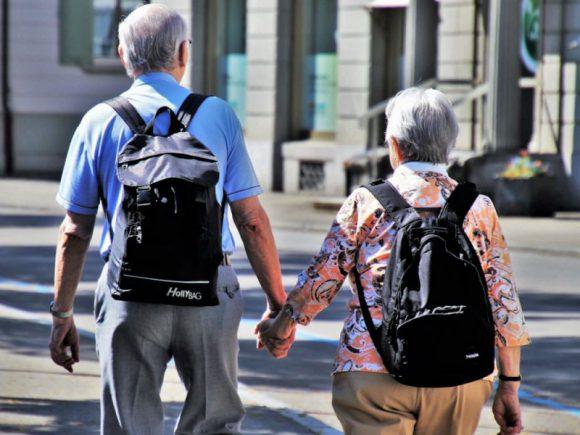 Чем полезен регулярный секс в пожилом возрасте?