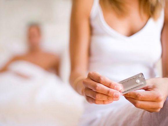 Оральные контрацептивы могут изменять личность женщин