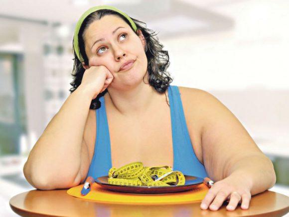 Медленный метаболизм: 8 симптомов, которые указывают на это