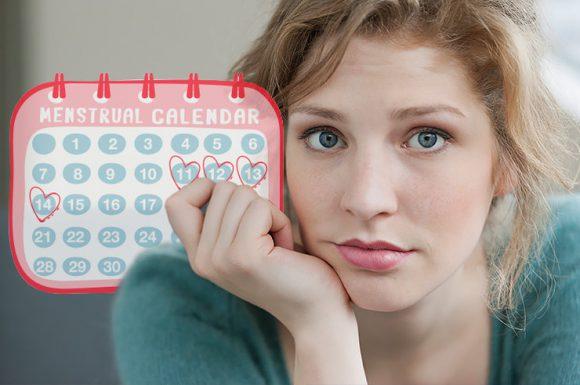 Не беременна, а месячных всё нет: 8 причин задержки менструации