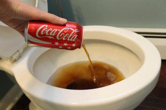 Действительно ли кока-кола вызывает бесплодие