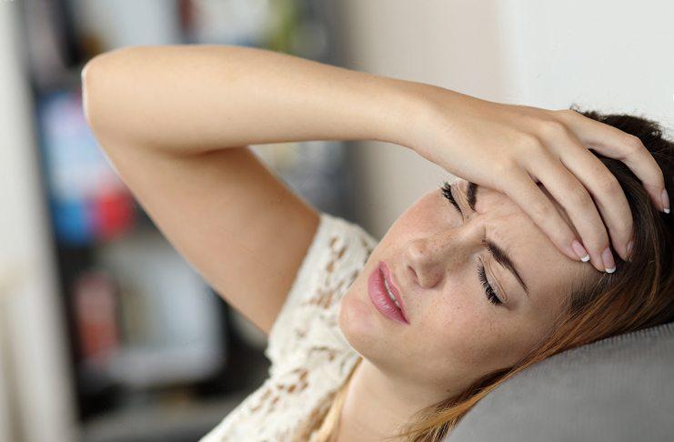 Ранняя менопауза в 30 лет. Что делать?