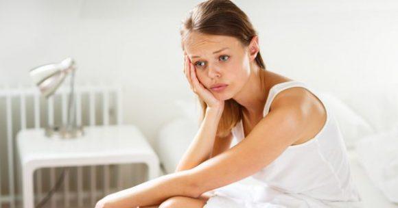 Признаки, которые указывают на гормональный сбой у женщин за 40