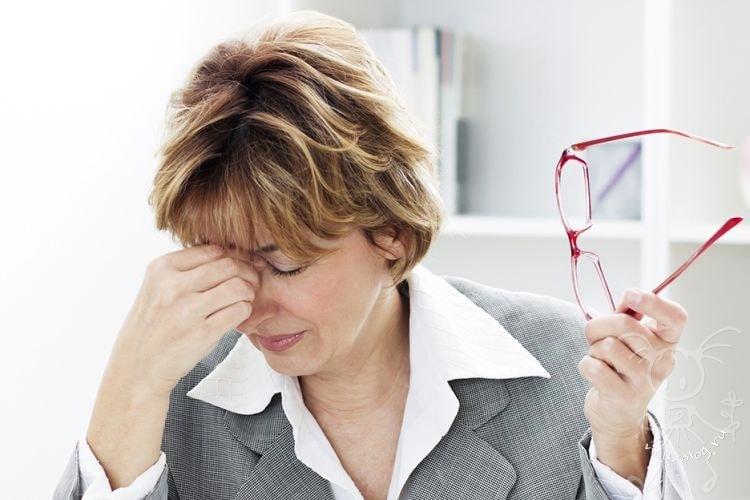 Несколько вопросов о менопаузе