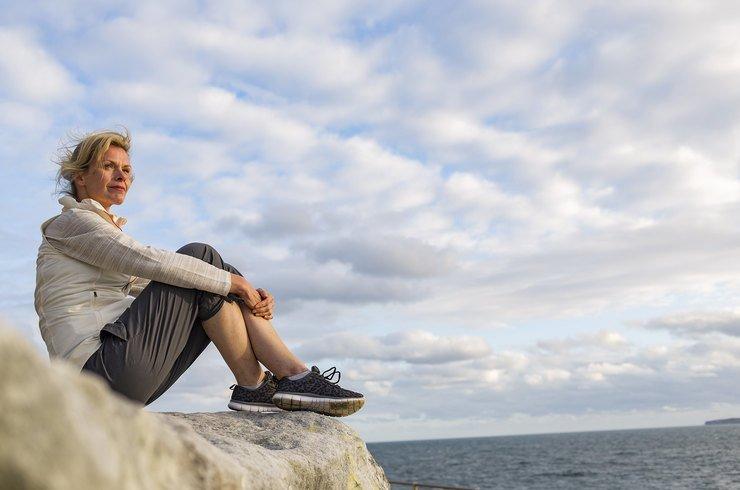 Эмоции, внешность, питание и другие ошибки при менопаузе