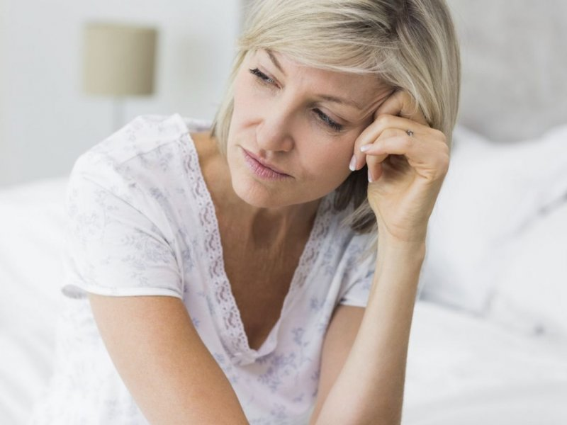 Выявлены новые причины низкого либидо у женщин в менопаузе